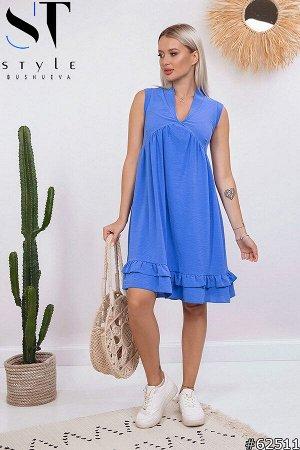 Платье 62511