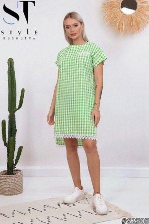 Платье-туника 62505
