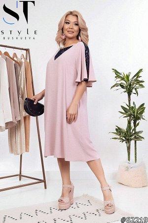 Платье 62219