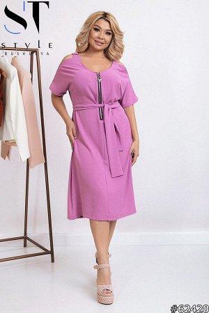 Платье 62420