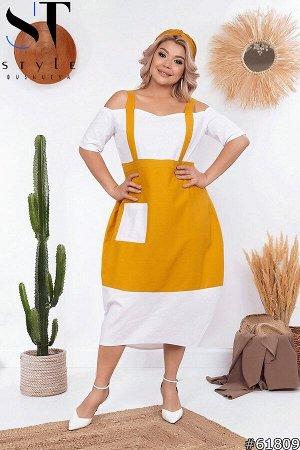 Платье 61809
