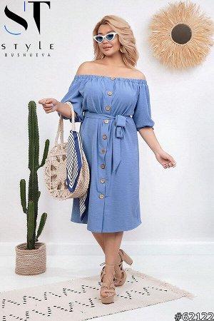Платье 62122