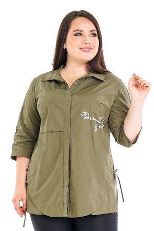 Рубашка-2159