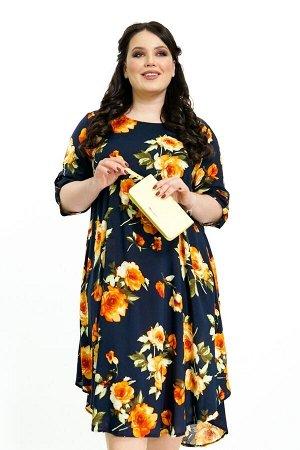 Платье-2195