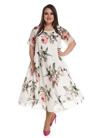 Платье-2158