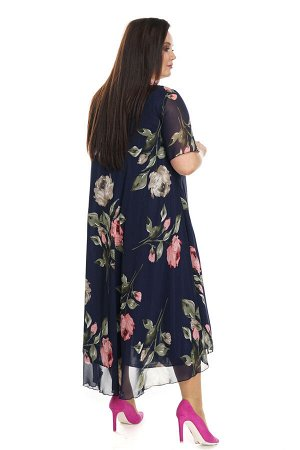 Платье-2146