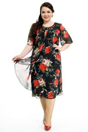 Платье-2142
