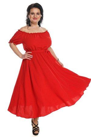Платье-2136