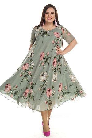 Платье-2132