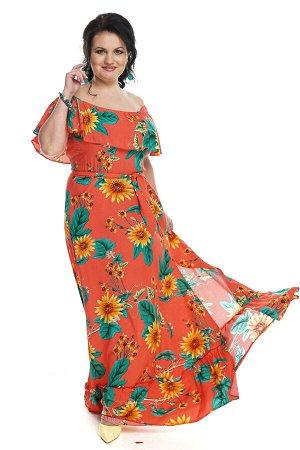 Платье-2196