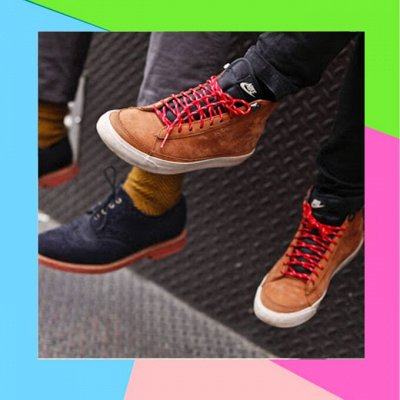Мультибрендовая покупка обуви:Podio,Calipso,Jerado,LG,MYM#7  — Подросткам — Для подростков