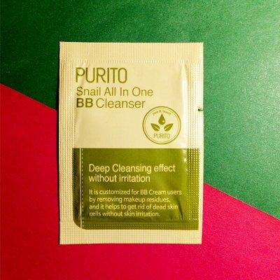 ❤Korea Beauty Lab-67❤ Purederm - Новый бренд по лучшим ценам — PURITO - Пробники люкс бренда — Красота и здоровье