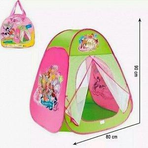 Игровая палатка Винкс Winx