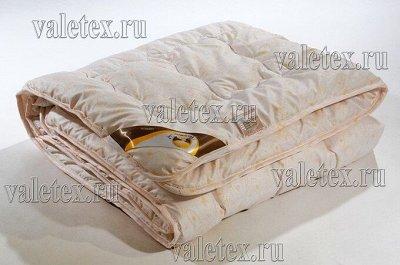 Valetex - Домашний трикотаж — Одеяла Козья шерсть — Одеяла