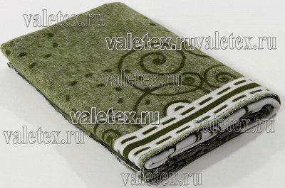 Valetex - Домашний трикотаж — Одеяла Байковые — Детская