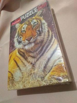 Пазлы Тигр 250 элементов