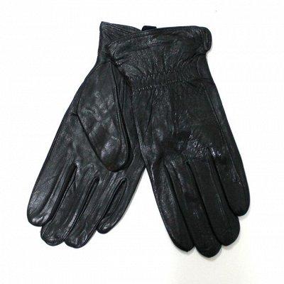 Мир аксессуаров для взрослых и детей! 3 — Мужские перчатки натуральная кожа — Перчатки и варежки
