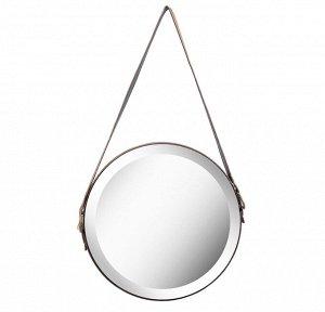 Зеркало настенное DA1643 на ремне 36,5*3*61cm