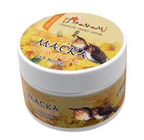 Крем-шелк для волос O`HANAMI с экстрактом Вечерней примулы