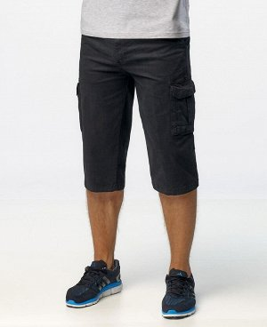 . Черный; Серый; Хаки; Темно-синий; Темно-серый;     Мужские шорты застегиваются на молнию и пуговицу, имеют петли для ремня, удобные передние косые карманы, прорезные задние карманы на пуговицах, два