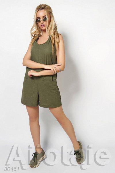 AJIOTAJE 2020  женская одежда  — Комбинезоны. — Комбинезоны
