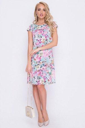Платье 70072