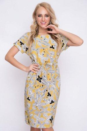 Платье 7963-1