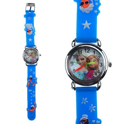 ❤️Хиты продаж! Модный гардероб по привлекательным ценам!❤️ — Детские часы для девчонок — Часы