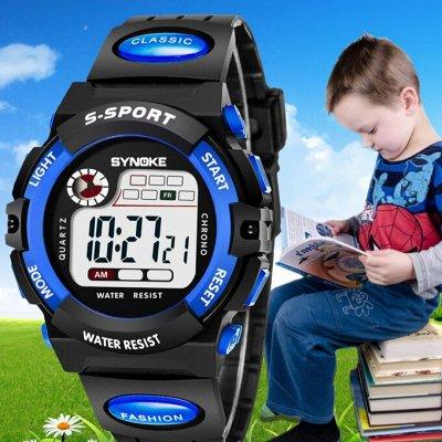 Распродажа! Одежда и аксессуары для всей семьи от 99 рублей! — Детские часы для мальчишек — Часы