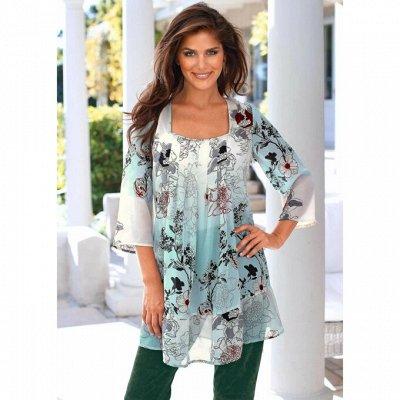 Турция! Красивая одежда на каждый день! Большие размеры! — Красивая Турция — Джемперы