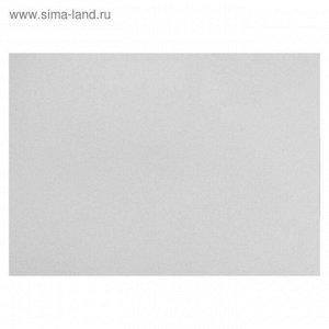 Картон хром-эрзац немелованный А4 21*30 см, 100 листов, 260 г/м?, 0.35мм