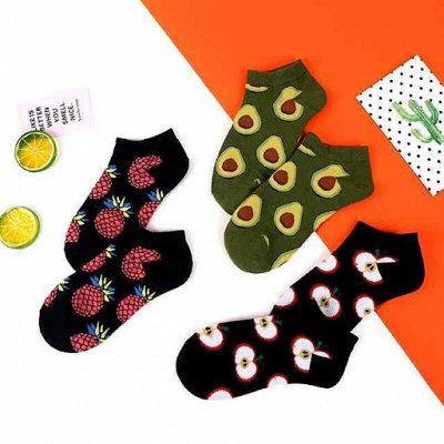 ✌ ОптоFFкa*Всё для кухни и дома и отдыха*✌  — Носки для всей семьи и тапочки — Носки