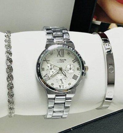 Солнечные очки от 250 руб! Аксессуары на лето — Женские часы — Часы