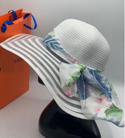 Солнечные очки от 250 руб! Аксессуары на лето — Кепки, шляпы — Головные уборы