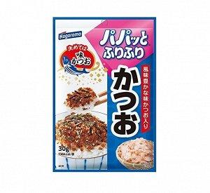 HAGOROMO Приправа к вареному рису со вкусом тунца,30 гр
