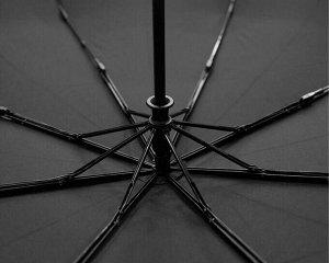 Зонт Зонт защищает как от дождя, так и солнечных лучей. Непромокаемая ткань не пропускает влагу. Удобное раскрытие и закрытие в одно нажатие. Ручка не скользит и не напрягает руку. Зонт устойчив к сил