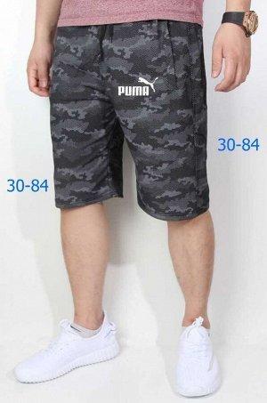 Мужские шорты. ткань трикотаж