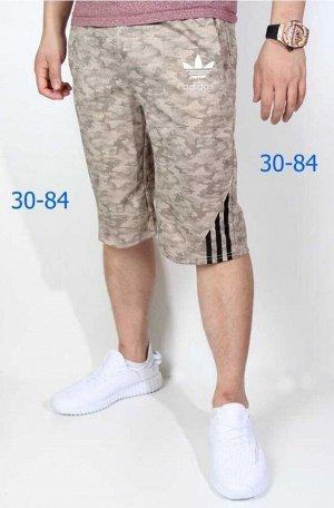 Мужские шорты. ткань 70% хлопок 30% polyester