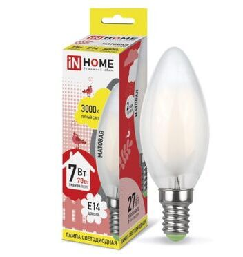 InHome свет и счастье в каждый дом Батарейки Neox!