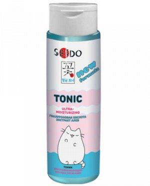 Тоник Sendo для всех типов кожи 250 мл