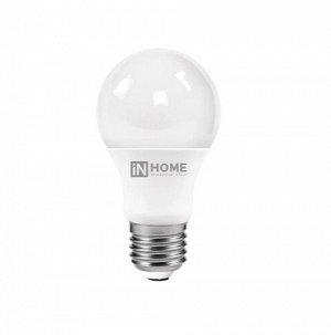 Лампа светодиодная LED-A70-VC 30Вт 230В Е27 6500К 2700Лм IN HOME