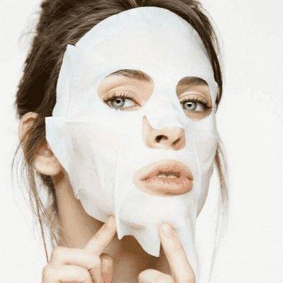 Корейские Хиты * Тайская Косметика * Средства Защиты*1  — Тканевые маски от 25р — Маски и патчи