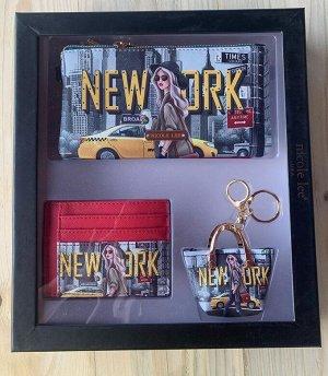Nicole Lee 3 Pcs Gift Set
