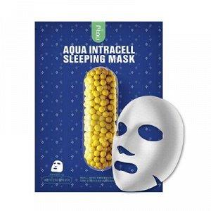 SALE!! Aqua Intracell Sleeping Mask