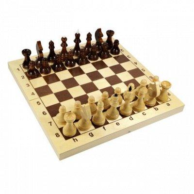 Магазин игрушек. Огромный выбор для детей  всех возрастов!  — Шахматы, шашки, нарды —  Настольные и карточные игры
