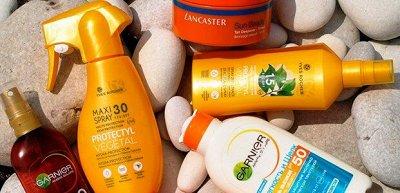 Новый сезон! Beauty Market ! Новинка Тайская коллекция! — СРЕДСТВА ДЛЯ ЗАГАРА — Загар и защита от солнца