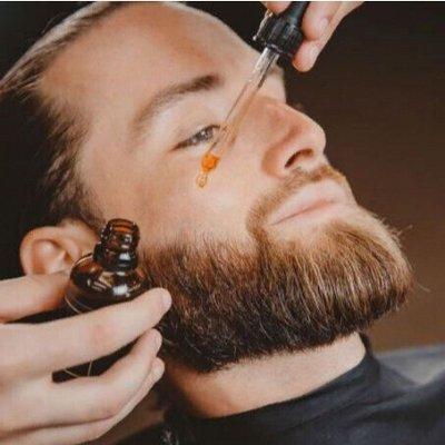 """Натуральные масла, маски, скрабы - """"Подсолнух"""" — Уход за бородой — Мужская линия"""