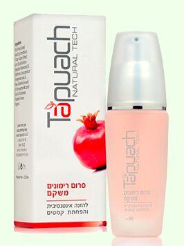 Профессиональная  косметика из Израиля — Tapuach (уход за лицом, телом) — Антивозрастной уход