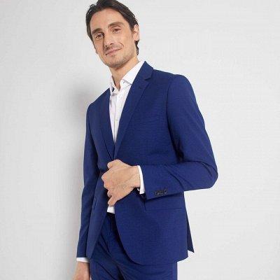 Французская одежда и обувь. Межсезонная РАСПРОДАЖА ДО -50% — Мужчины s-xxl. Верхняя одежда. Пиджаки — Одежда