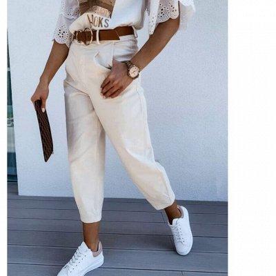#Стильная одежда до 60 размера #Грандиозный SaLE  — Брюки — Классические брюки